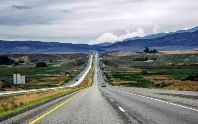 万年公路规划图