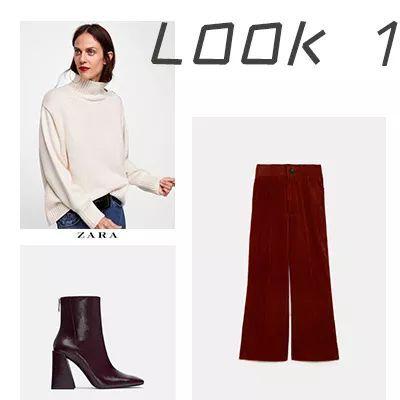 Zara、H&M、優衣庫年末大促?必敗單品都在這裡了! 形象穿搭 第17張