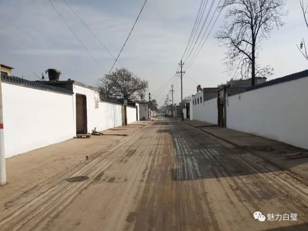 """安阳县白璧镇:整治""""白色垃圾"""",助力疫情防控"""