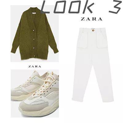 Zara、H&M、優衣庫年末大促?必敗單品都在這裡了! 形象穿搭 第13張