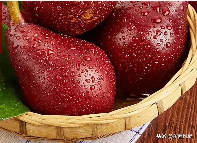 紅梨色到底是什麼顏色?如何搭配 形象穿搭 第1張