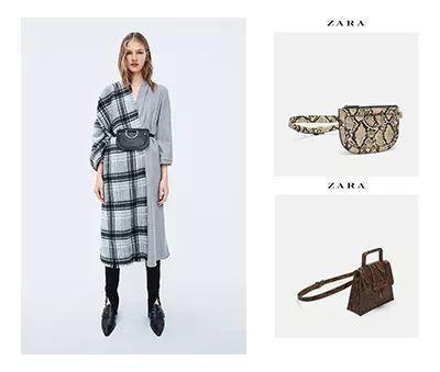 Zara、H&M、優衣庫年末大促?必敗單品都在這裡了! 形象穿搭 第15張