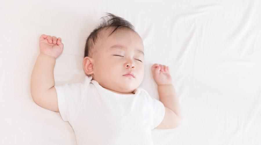 睡眠娃娃头钩针图解