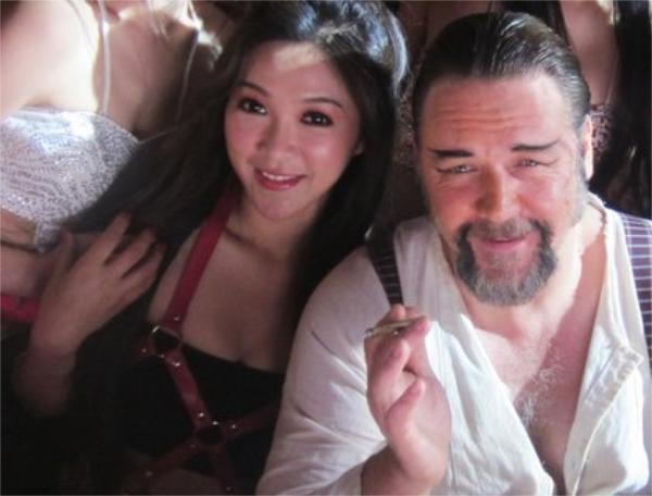 NBA主播嫁给50岁美国总裁晋文公守信得原卫后息影,任丘一中校歌,如今37岁单身直言:想嫁中国暖