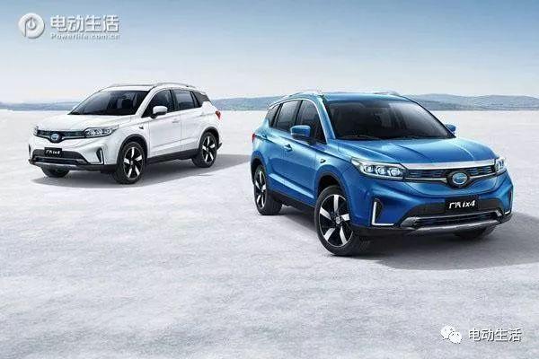 成熟的车辆质量和可靠的服务:广汽ix4