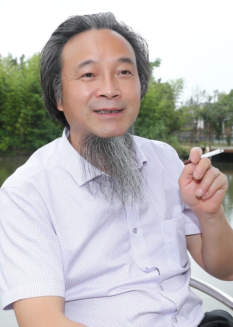 当代最具影响力艺术家金晓海喜迎元旦佳节