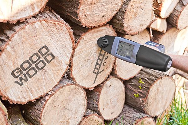 木材、木制品行业快速标识 EBS手持喷码