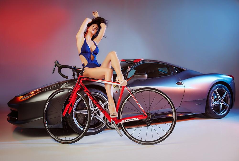 公路自行车品牌MARMOT土拨鼠论共享单车须纵横求变