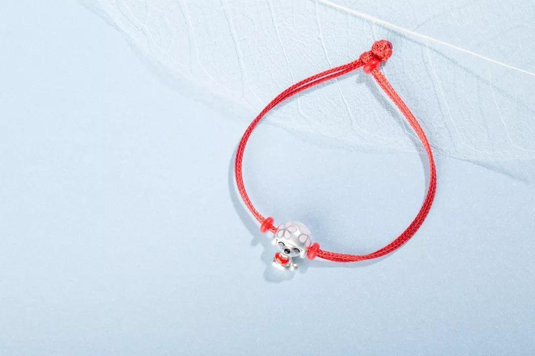 红绳十式_△招财旺·红绳版