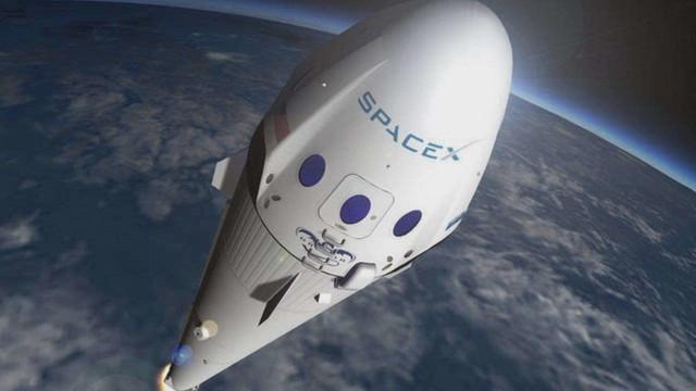 SpaceX星际飞船明年三四月份将试飞