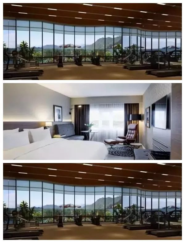 邦奇智能照明_【成员动态】邦奇智能照明控制系统应用于钱江世纪城丽笙酒店