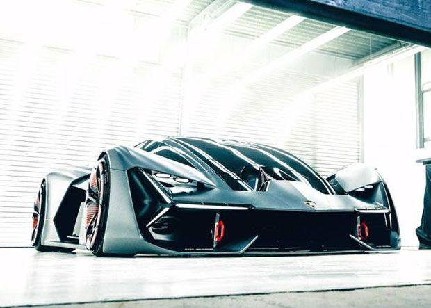 这款车售价将可能接近 300 万美元-拉菲娱乐
