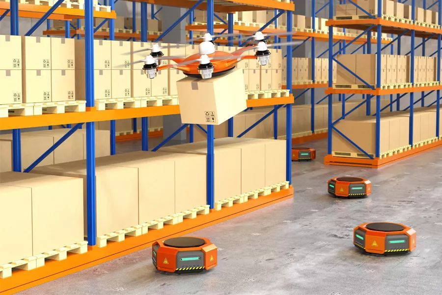 直流无刷电机厂家,亚马逊物流机器人事故:国内仓储机器人应汲取经验_人工智能