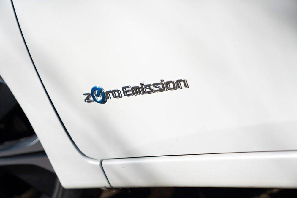 环保设计师眼中的电动汽车是什么样的?_快乐十分