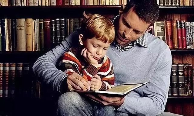 家长是选择陪着还是陪伴?决定了孩子是成长还是成功