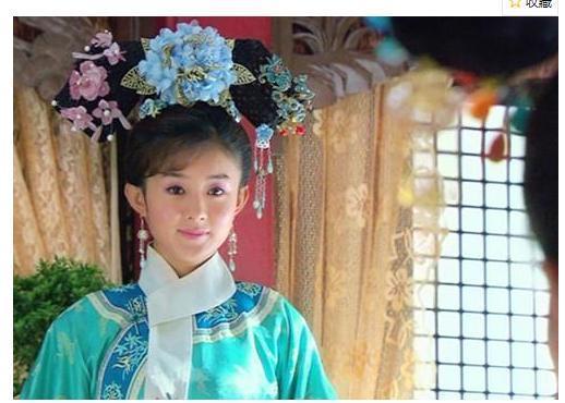 赵丽颖冯绍峰结婚双方家庭背景曝光没想到赵丽颖的落差这么大_凤