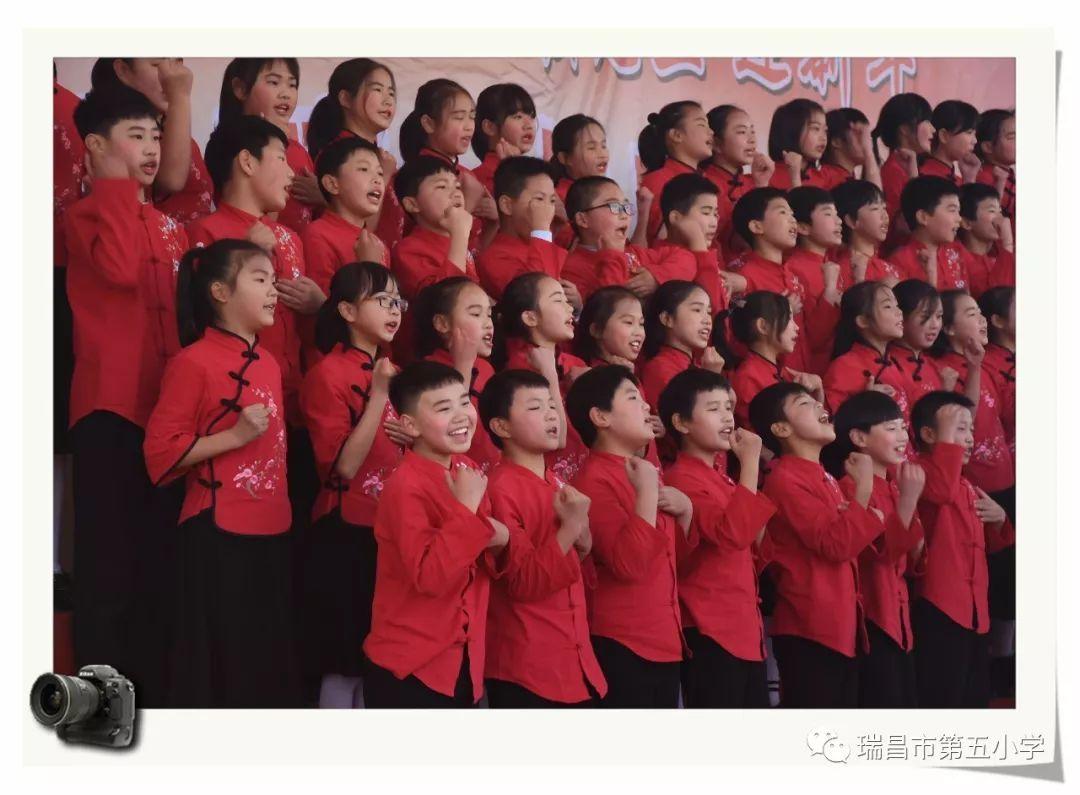 中国少先队队歌原唱