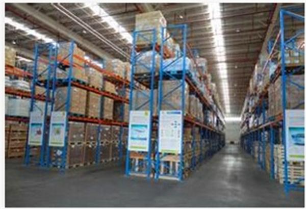 光电企业仓库管理系统开发