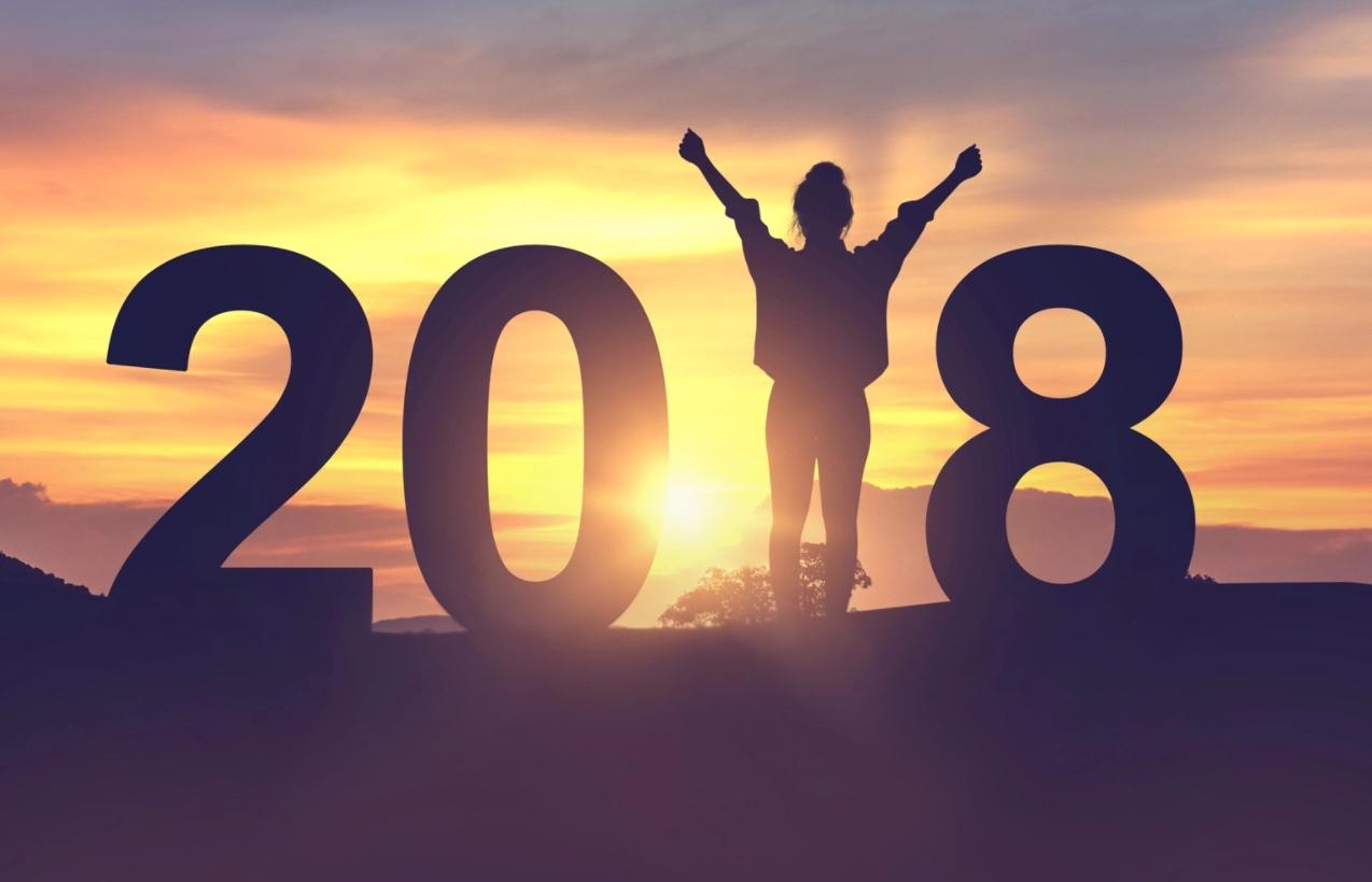 幣聰觀點:年度回顧,2018年有哪些頂級加密貨幣故事值得關註