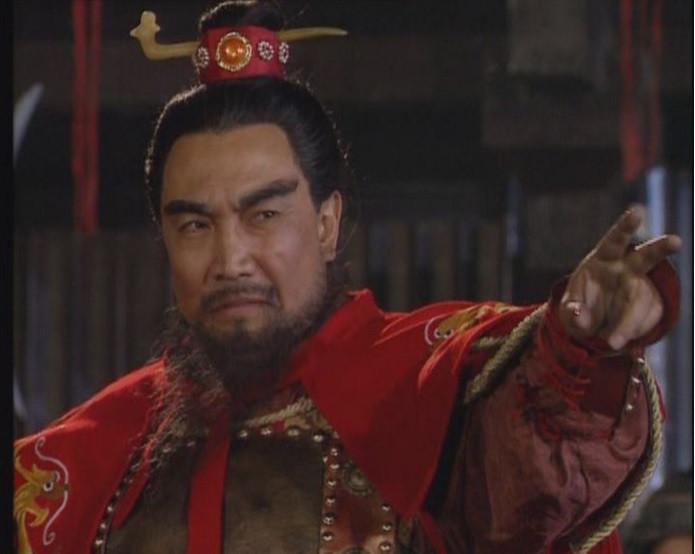 贾诩投降善变为什么还会被曹操重用 评史论今 第2张