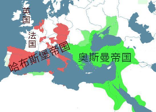 世界最惨帝国:曾横扫亚欧非大陆,如今仅剩一处半岛还被邻国欺负 作者: 来源:李不言说旅游