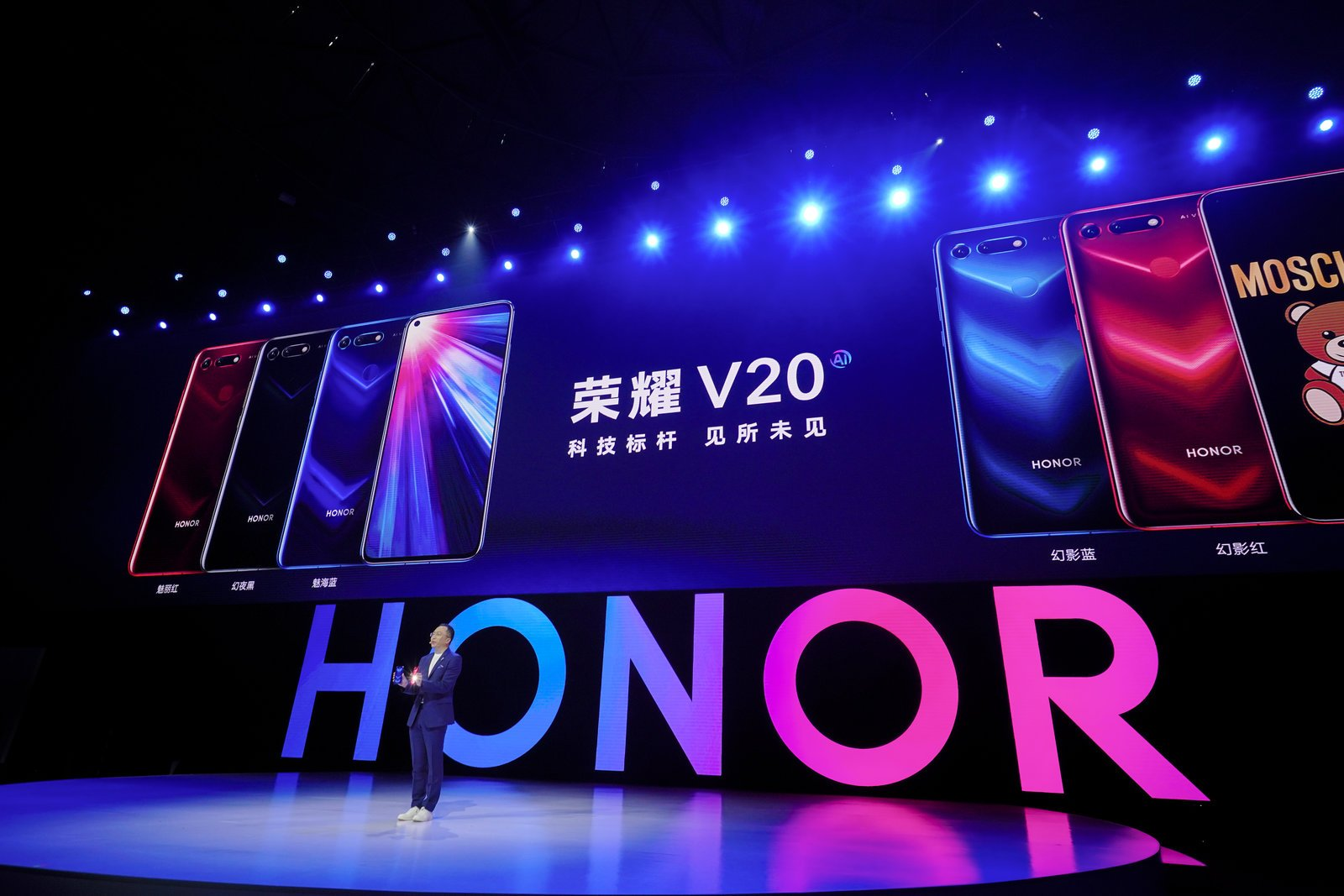 """荣耀Z世代,""""他们""""给出了互联网手机新坐标"""