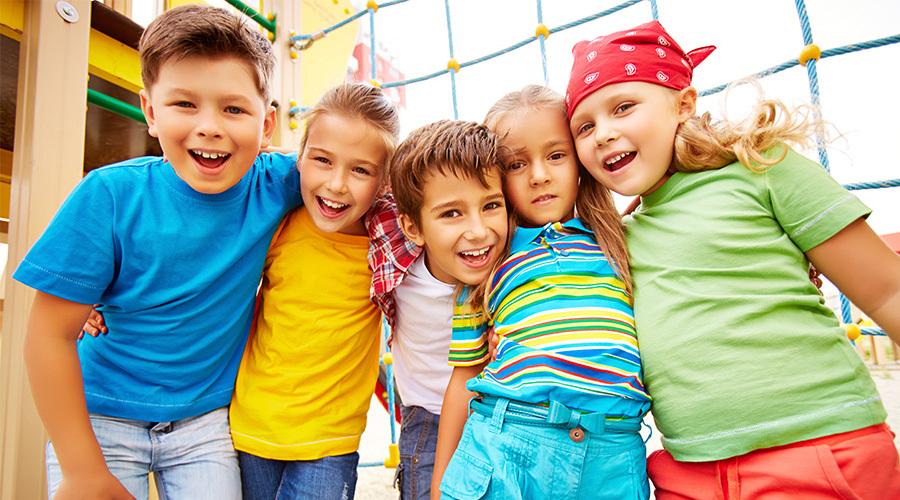 美国想象力英语旗下Joyschool系列课程全球发布会_启蒙