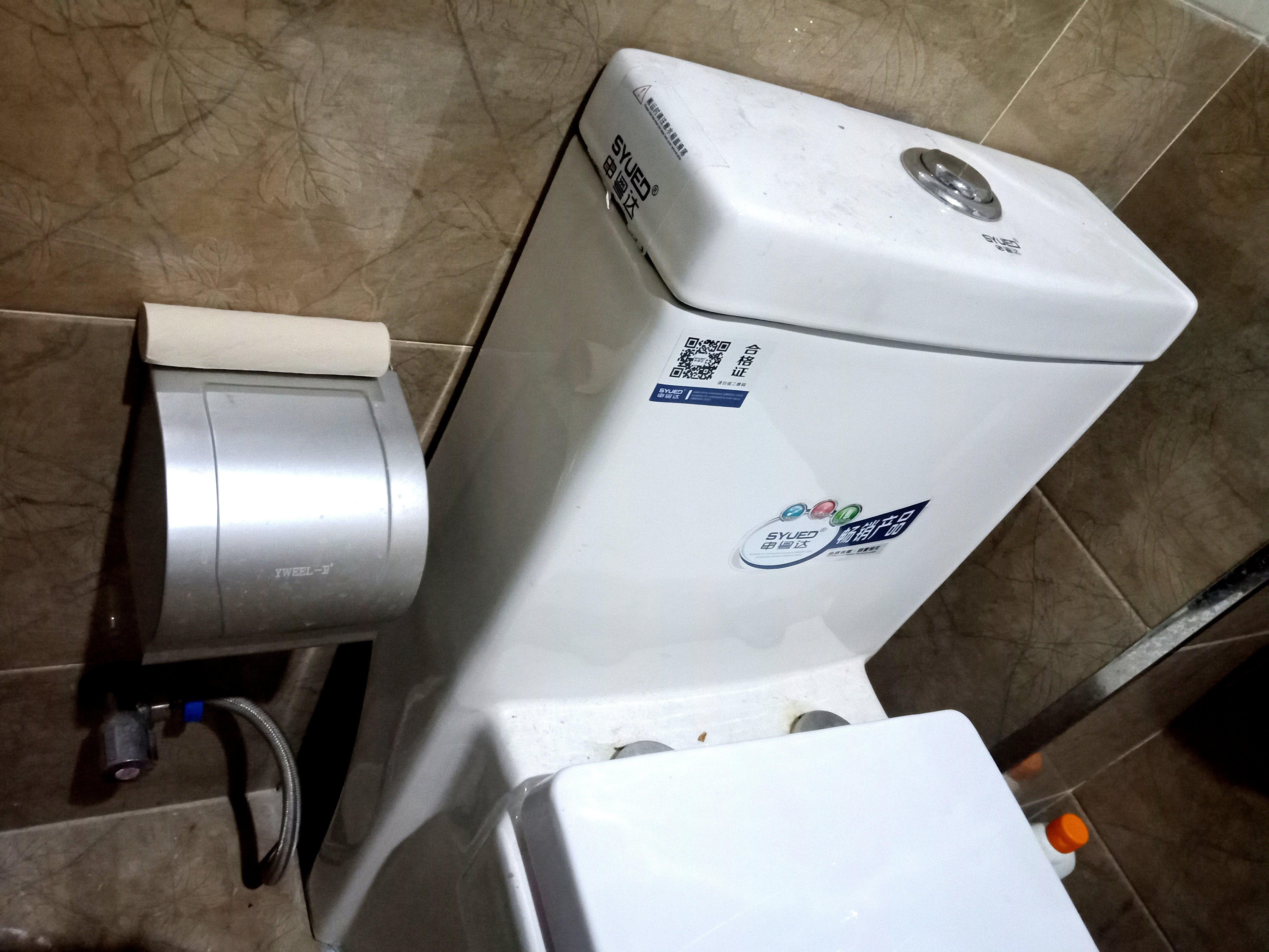 辟谣:抽水马桶里放置洁厕块是自杀杀人的危险行为?(图3)