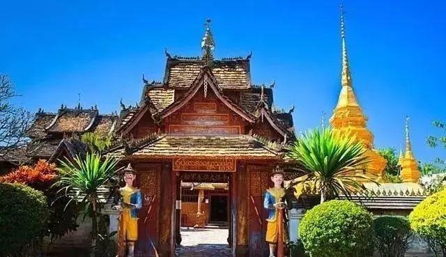 十大必去的云南旅游景点,你去过几个?