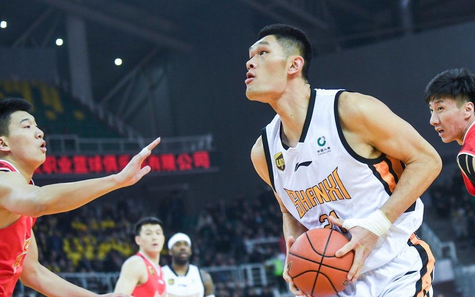 今晚CBA仅有1场比赛 史上最水总冠军四川男篮迎战山西 CCTV5直播