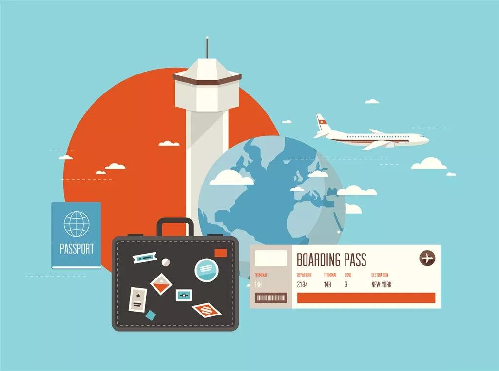 社交媒体的旅游生意经