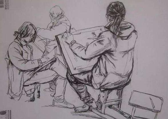 云南艺术学院美术校考考题是啥 校考题目是啥