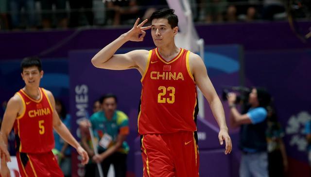 中国男篮收官惨败新闻