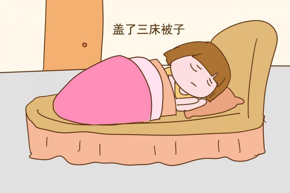 孩子发烧三天然后咳嗽