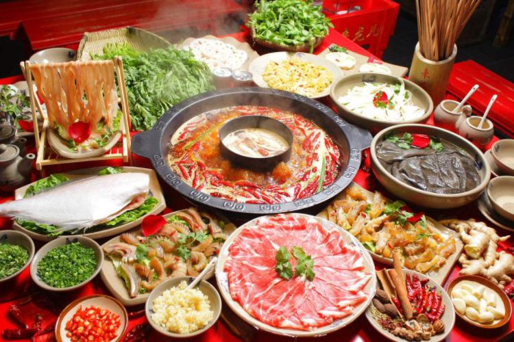冬天吃火锅怎幺调蘸料?3种资深吃货专属蘸料,你吃过吗?