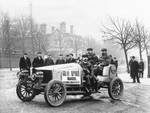 世爵汽车发展史:跑车中的另类_北京赛车pk10