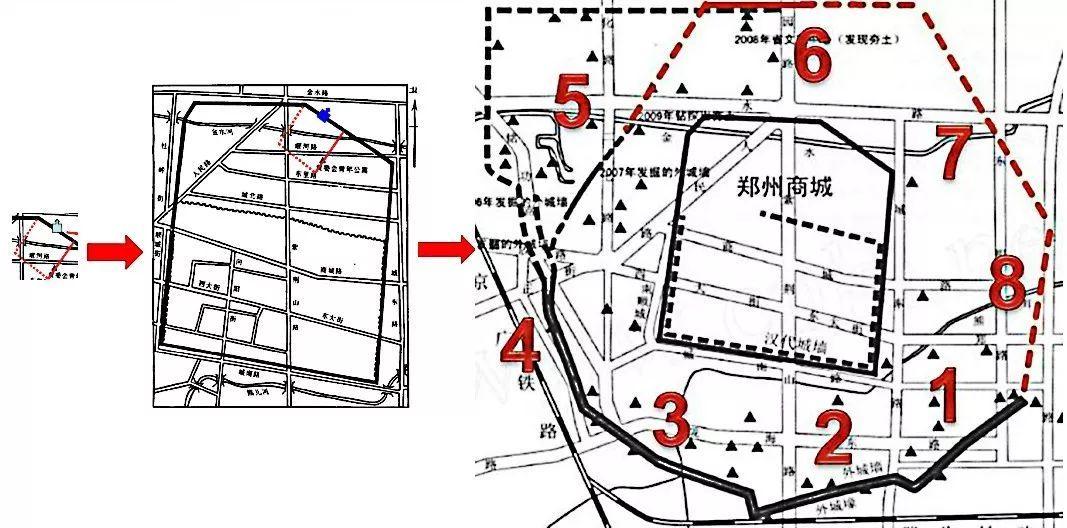 偃师新区规划图