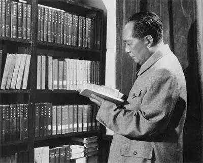 """怎樣把書讀活——毛澤東的""""讀書六法""""_研究"""