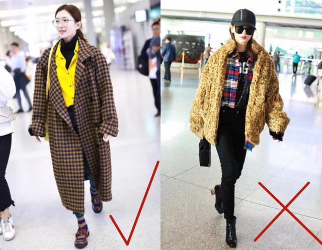 今年秋冬最IN的3種大衣搭配法,不知道你就OUT了! 形象穿搭 第5張