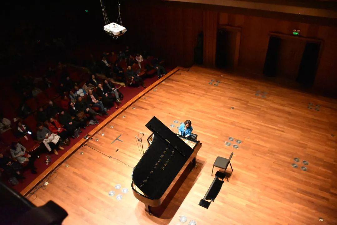 钢琴教学法学术周人气爆棚,大获好评!图片