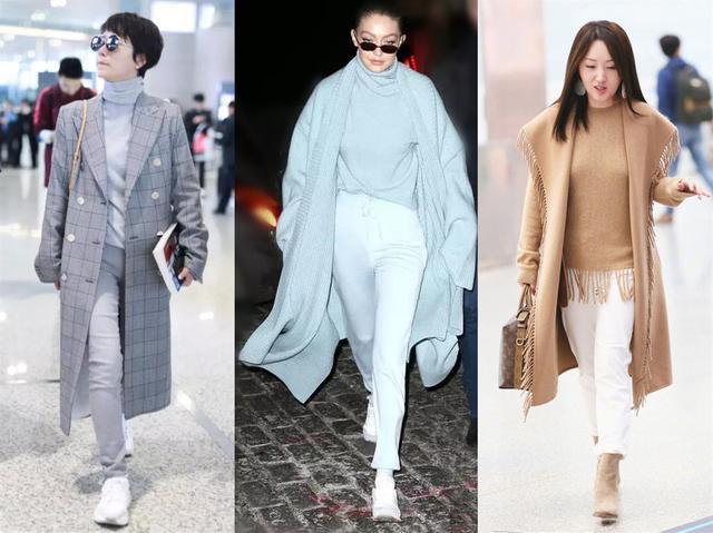 今年秋冬最IN的3種大衣搭配法,不知道你就OUT了! 形象穿搭 第1張