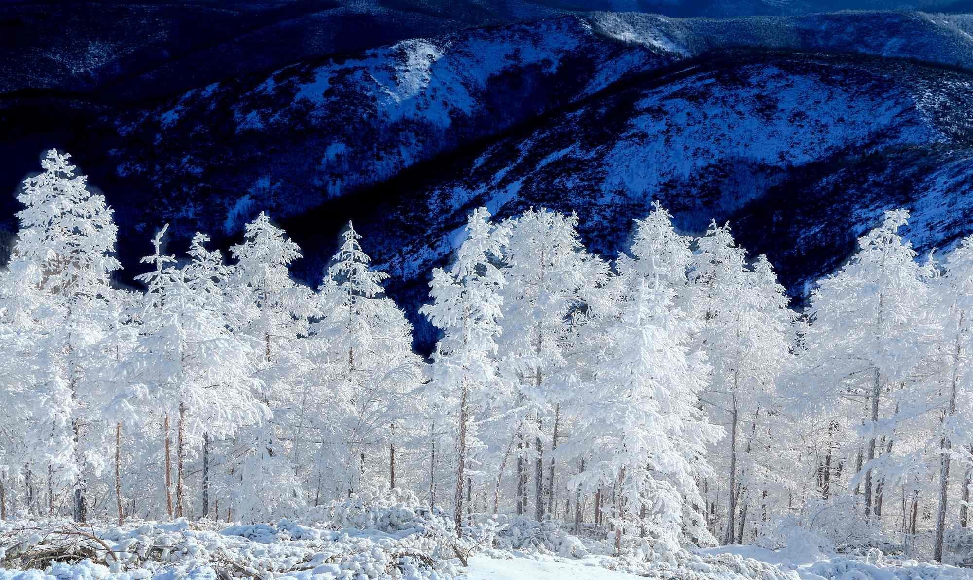 中国最冷的城镇:一年最低温达-53.2℃,窗户比防弹玻璃还要厚! 作者: 来源:李不言说旅游
