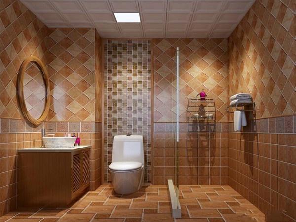 10个卫生间装修攻略,助你打造完美卫生间!