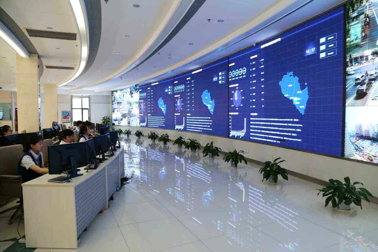 广东开始建设省市县一体化政务大数据中心