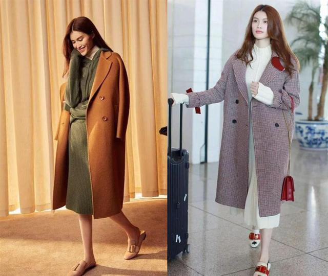 今年秋冬最IN的3種大衣搭配法,不知道你就OUT了! 形象穿搭 第2張