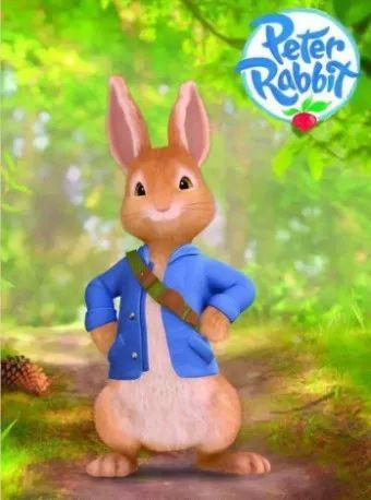 《彼得兔守护万圣节》
