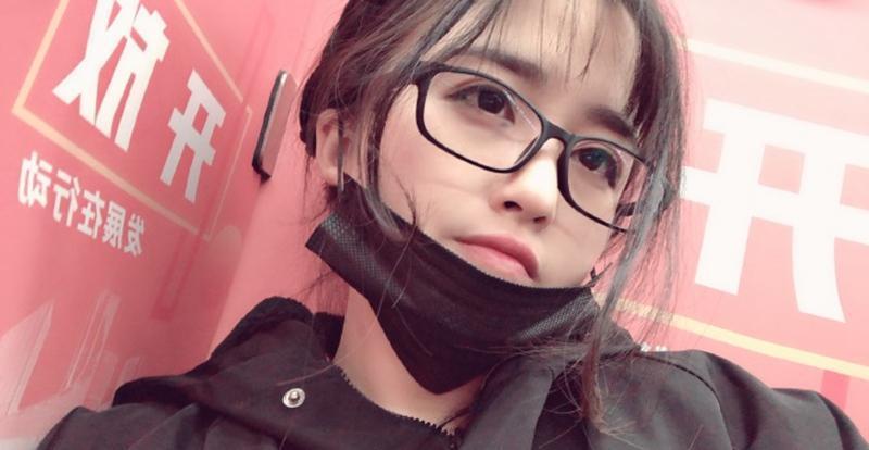 星海娱乐:斗鱼女主播地铁自拍 不慎泄露秘