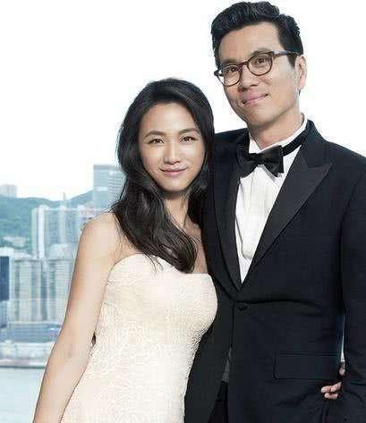 来自韩国的漂亮女星,嫁中国丈夫被宠成公主,40岁已走上人生巅峰