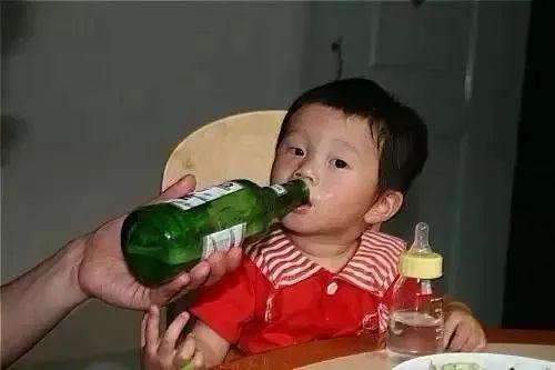 10歲孩子喝了這個,差點成植物人!注意,很多家長都會給孩子喝……