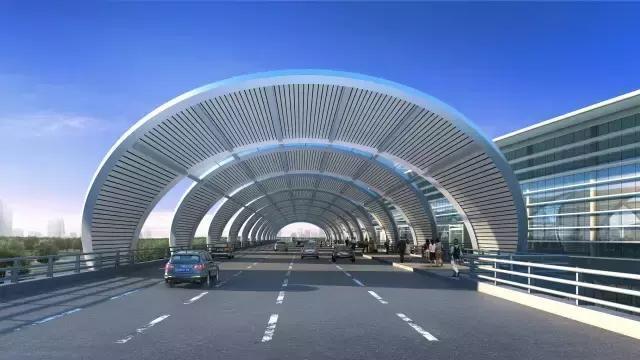 元旦起,南通机场新开,加密多条航线!机场大道预计月底通车